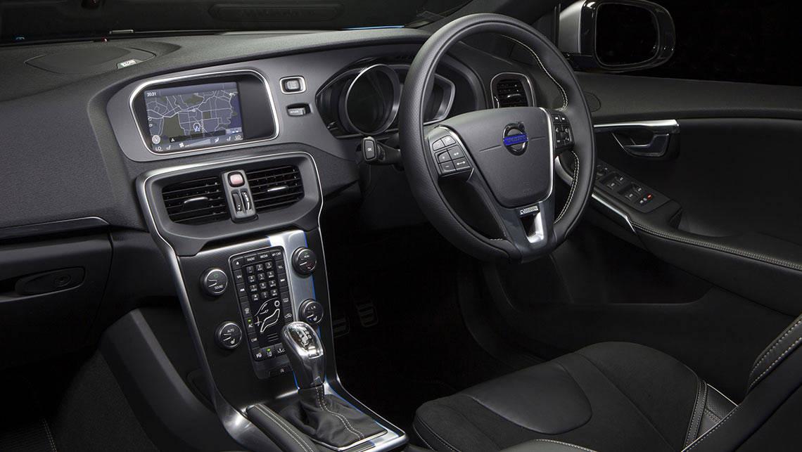 Volvo V40 T5 R Design 2014 Review Carsguide