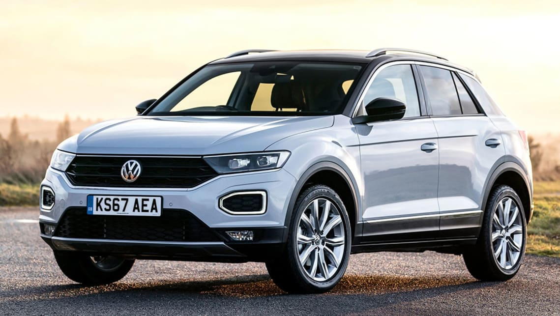 The T-Roc's scheduled arrival will be pushed back a few months due to an issue with Australian Design Rules (ADR) compliance.