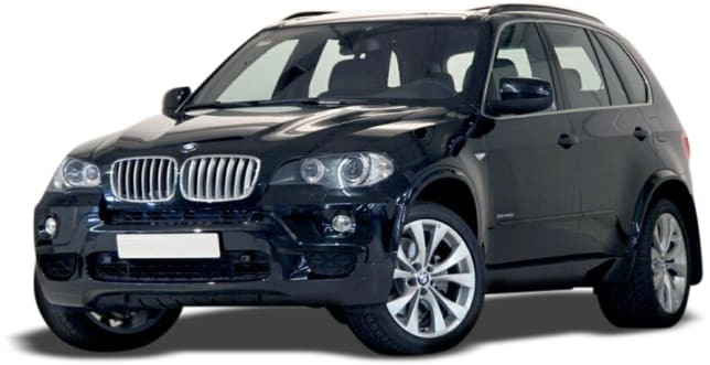 2009 BMW X5 Towing Capacity | CarsGuide