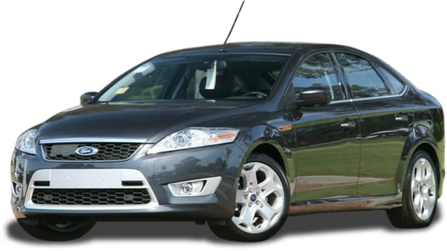 2009 Ford Mondeo Towing Capacity Carsguide