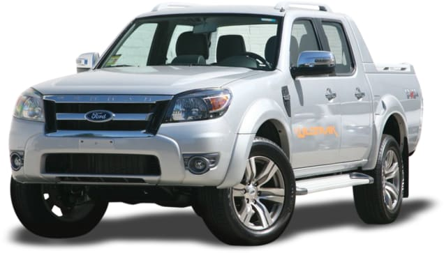 Ford Ranger Xl 4x4 2009 Price Specs Carsguide