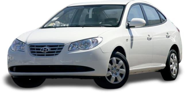 Hyundai Elantra 2009 Price Specs Carsguide