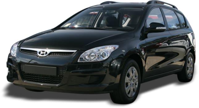Hyundai I30 Sx 1 6 Crdi 2009 Price Specs Carsguide