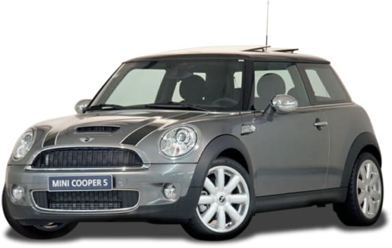 2009 Mini Cooper Hatchback 50 Camden