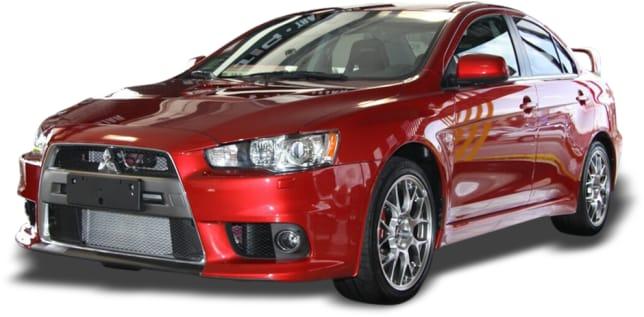 Mitsubishi Lancer Ralliart 2009 Price & Specs | CarsGuide