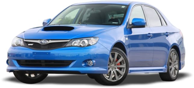 Subaru Impreza 2009 Price & Specs | CarsGuide