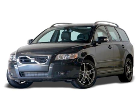 Volvo V50 2009 Price Specs Carsguide