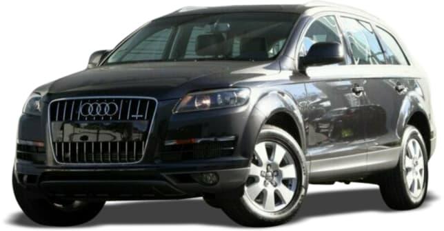 Audi Q7 2010 Price & Specs | CarsGuide