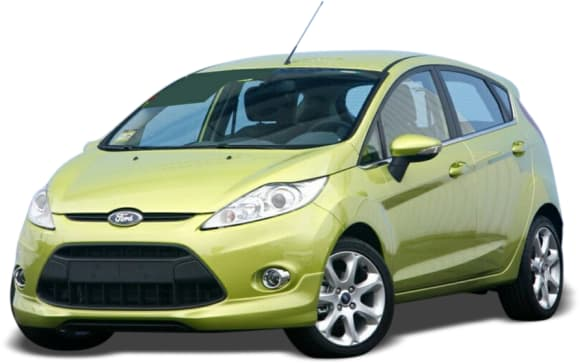 Ford Fiesta Active Looks Better Than The Dorky Ecosport The