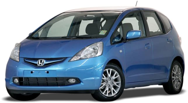 2010 Honda Jazz Hatchback GLi Limited Edition