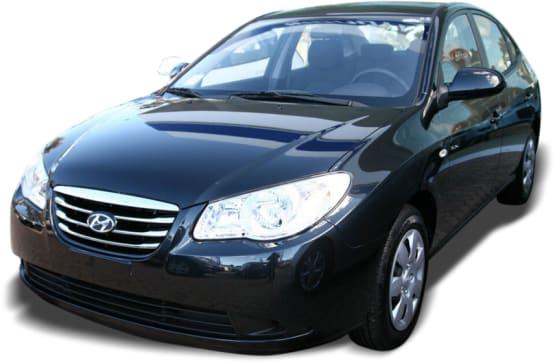 Hyundai Elantra Sx 2010 Price Specs Carsguide