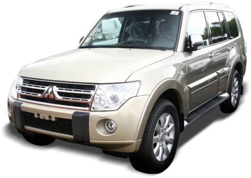 Mitsubishi Pajero 2010 Price & Specs   CarsGuide