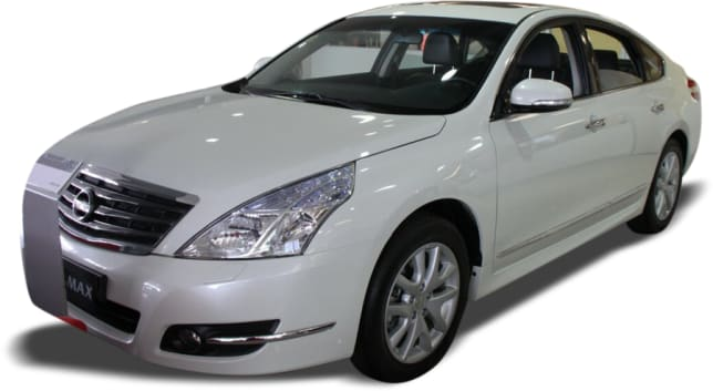 2010 Nissan Maxima >> Nissan Maxima 2010 Price Specs Carsguide