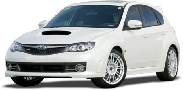 Subaru Impreza WRX STI Spec R 2010 Price & Specs | CarsGuide