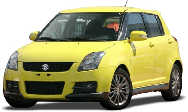 Suzuki Swift Sport 2010 Price & Specs | CarsGuide
