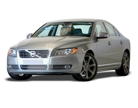 2010 Volvo S80 Sedan D5 R-Design AWD