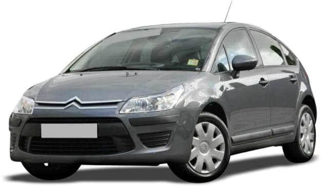 2011 Citroen C4 Hatchback Exclusive HDi