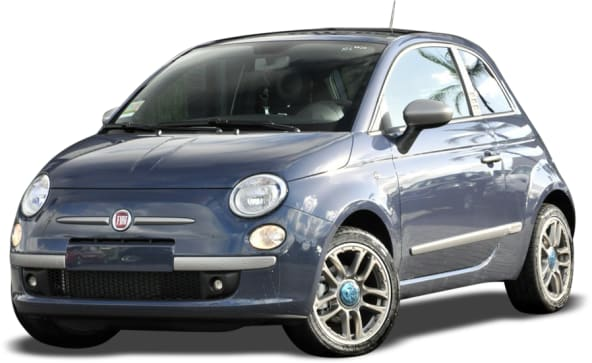 Goede Fiat 500 By Diesel 2011 Price & Specs | CarsGuide DZ-06