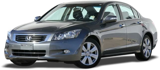 2011 Honda Accord Sedan V6-L