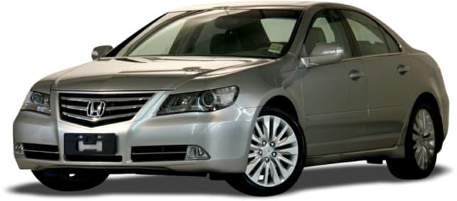 Honda Legend 2011 Review   CarsGuide