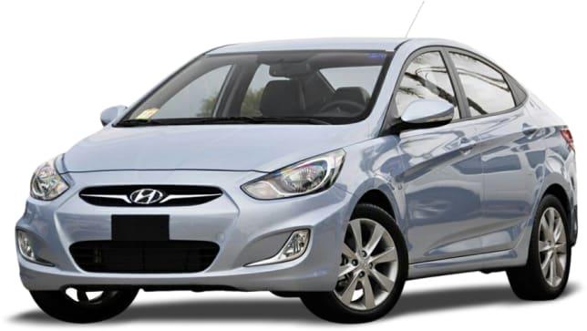 2011 Hyundai Accent >> Hyundai Accent 2011 Price Specs Carsguide