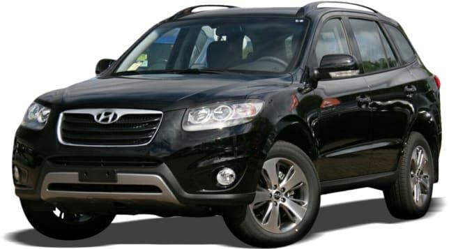 Hyundai Santa Fe Towing Capacity >> 2011 Hyundai Santa Fe Towing Capacity Carsguide