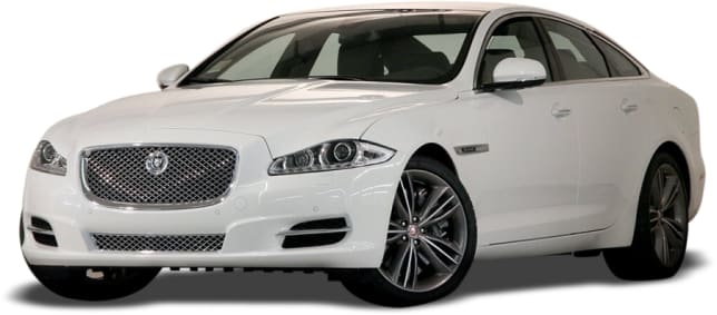 2011 Jaguar XJ Sedan 3.0D V6 Premium Luxury SWB