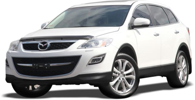 2011 Mazda CX-9 SUV Luxury