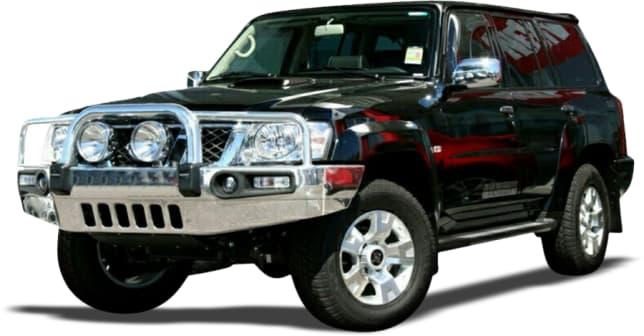 Nissan Patrol 2011 Price & Specs | CarsGuide
