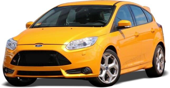 Ford Focus 2012 Price Specs Carsguide