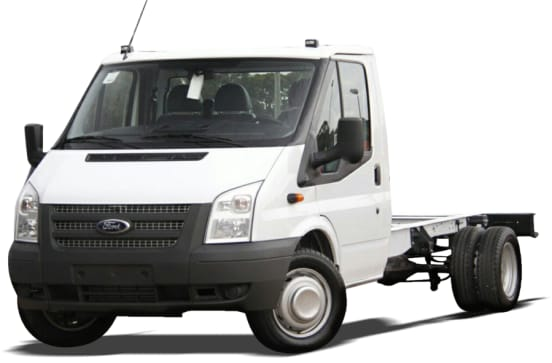 Ford Transit Towing Capacity >> 2012 Ford Transit Towing Capacity Carsguide