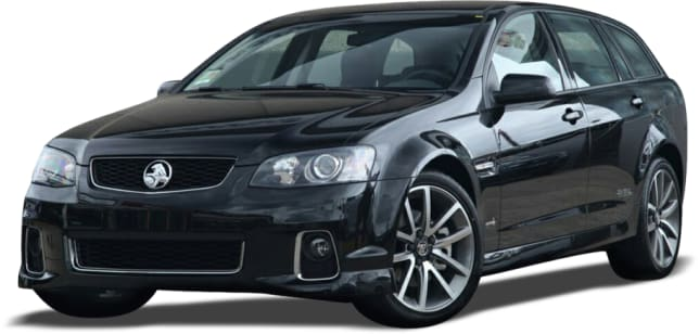 Holden Commodore 2012