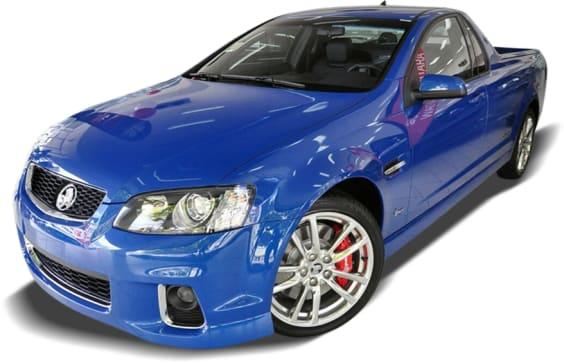 Holden UTE SV6 THUNDER 2012 Price & Specs | CarsGuide