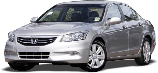 Honda Accord VTi Limited Edition 2012 Price & Specs | CarsGuide