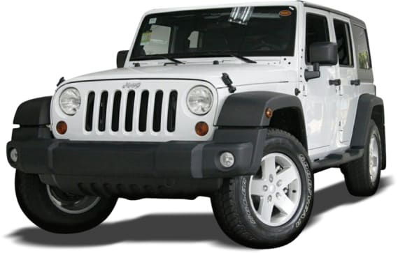 2012 Jeep Wrangler SUV Renegade 70th Anniversary