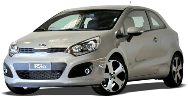 Kia Rio 2011, 2012 Review | CarsGuide
