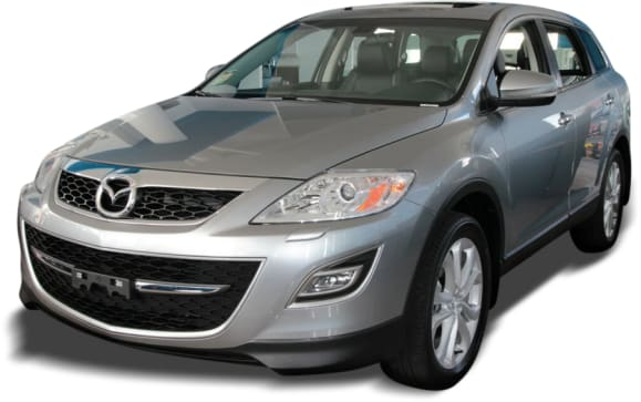 2012 Mazda CX-9 SUV Luxury