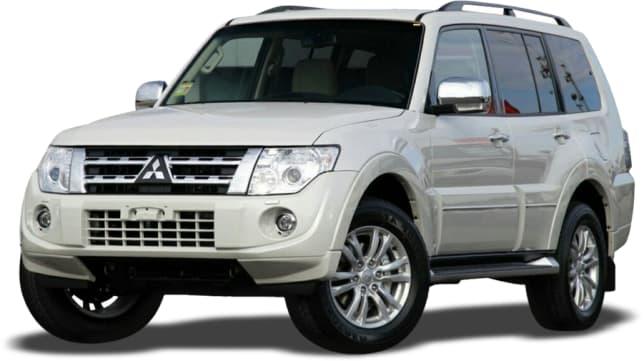 Mitsubishi Pajero 2012 Price & Specs   CarsGuide