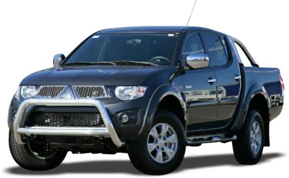 Mitsubishi Triton 2012 Price & Specs | CarsGuide