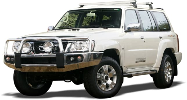 Nissan Patrol 2012 Price Specs Carsguide