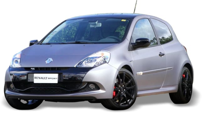 Renault Clio RS Angel And Demon 2012 Price & Specs | CarsGuide