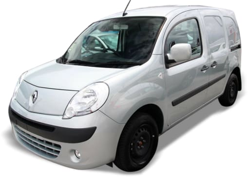 2012 Renault Kangoo Commercial 1.5 DCi