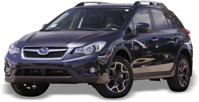 Subaru XV Crossroad Sport 2012 review | CarsGuide