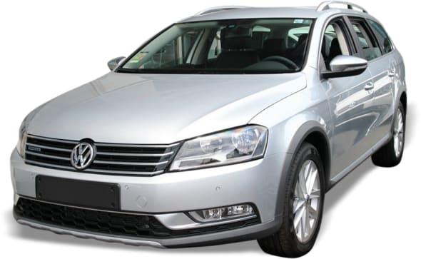 Vollkswagen Passat 2012 review | CarsGuide
