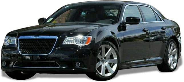 2013 Chrysler 300 Sedan C