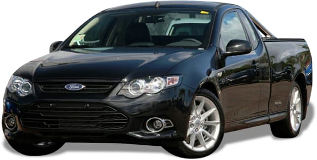Ford Falcon 2013 Price Specs Carsguide