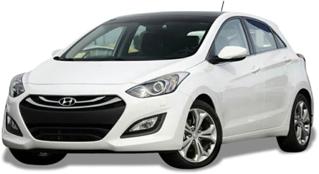 2013 Hyundai i30 Hatchback ACTIVE