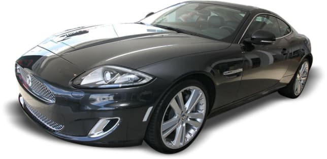 2013 Jaguar XK Convertible 5.0 V8