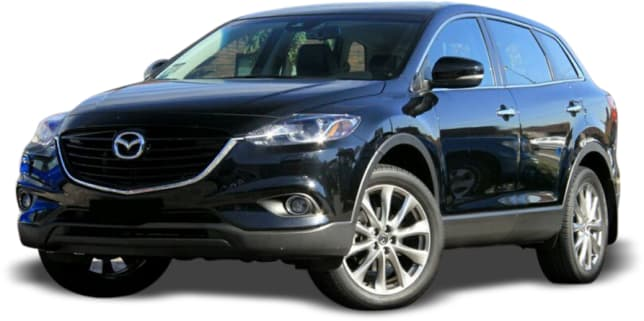 2013 Mazda CX-9 SUV Luxury (FWD)