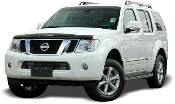 Nissan Pathfinder Towing Capacity | Top New Car Release Date